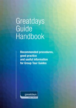 Day Trips Handbook Cover