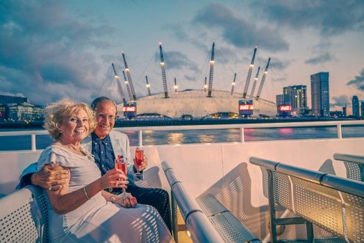 The London Showboat ©citycruises.com