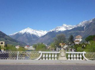 Dolomites, Italy - European group Travel
