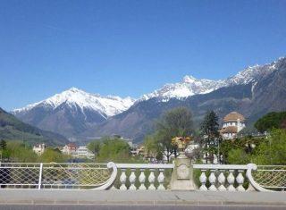 lake garda group tour to Italy - European group Travel