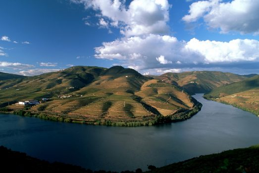 Douro Valley, Portugal ©Photo Rui Cunha