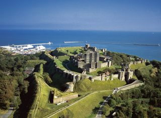 Group tour to Dover, White Cliffs and hidden gems