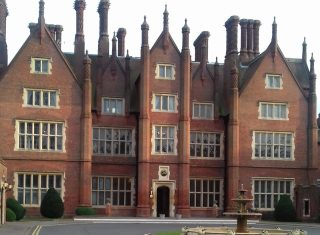 Dunston Hall Hotel