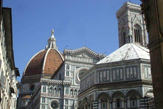 Santa Maria dei Fiore Duomo, Florence, Tuscany, Italy