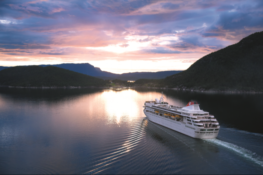 Cruises for groups