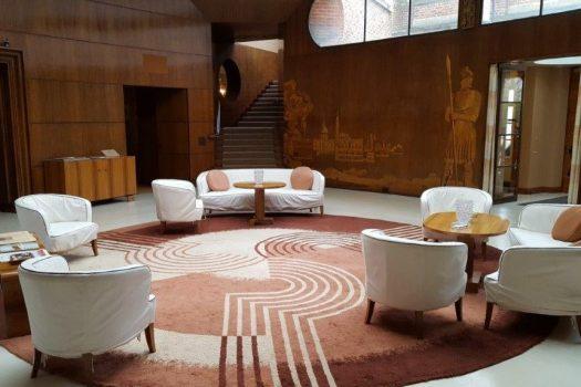 Eltham Palace, London - Interior