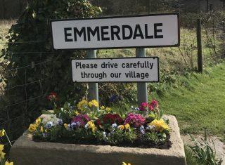Emmerdale, Yorkshire Dales