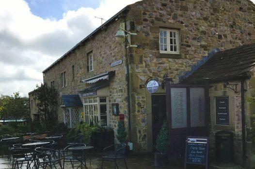 Bobs Café, Emmerdale Village