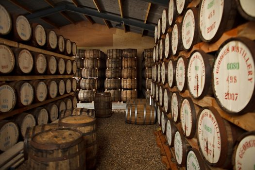 English Whisky, Norfolk (01-NCN)