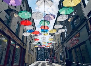 Enniscorthy, Ireland