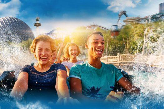 Europa Park, Theme Park & Resort, Germany, group travel © Europa Park