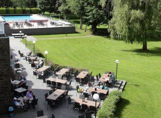 Floréal Hotel - La Roche-en-Ardenne (NCN)