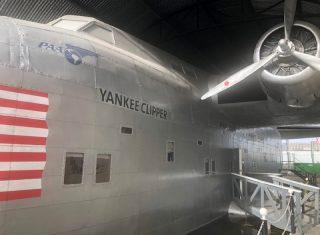 Foynes Flying Boat and Maritime Museum, Killarney, Ireland