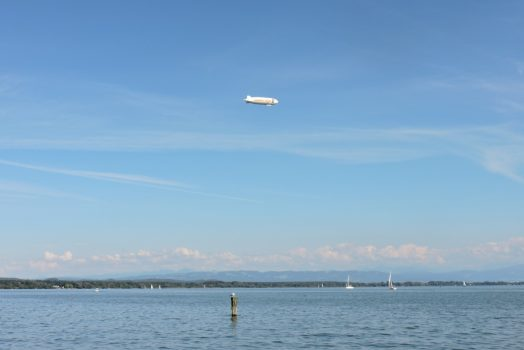 lakes Friedrichshafen and Zeppelin, Lake Constance, lakes
