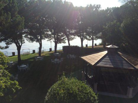 Gardens, Hotel Splendid, Baveno, Lake Maggiore