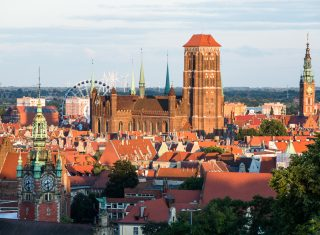 Poland, Gdansk, Group Travel, © Gdansk Tourism Organization