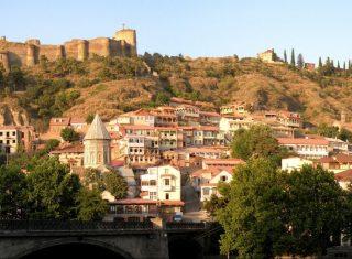 Tbilisi, Georgia (NCN)