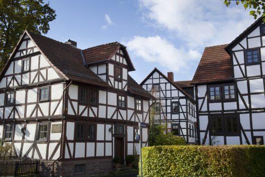 Germany, Fairytale road, fairytale route, Kassel, Niederzwehren, brothers grimm, group travel © German Fairy-Tale Route