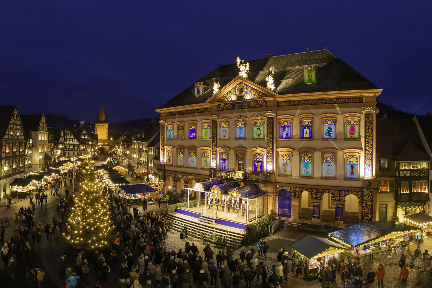 Christmas Markets In Germany 2019.Christmas In The Black Forest Greatdays Group Travel