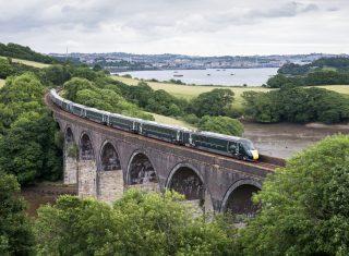 GWR Trains