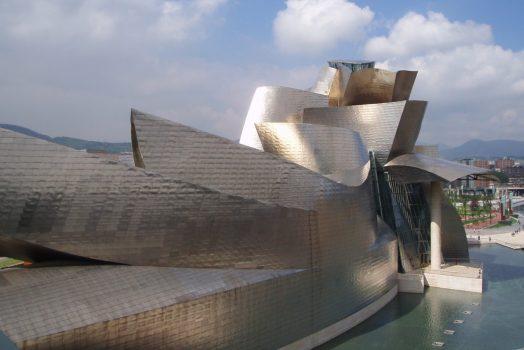 Museo del Guggenheim, Bilbao, Basque Country