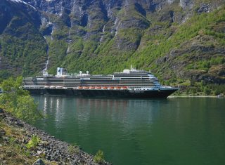 Holland America Line Cruises for Groups