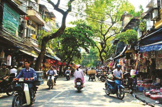 Hanoi, Vietnam NCN