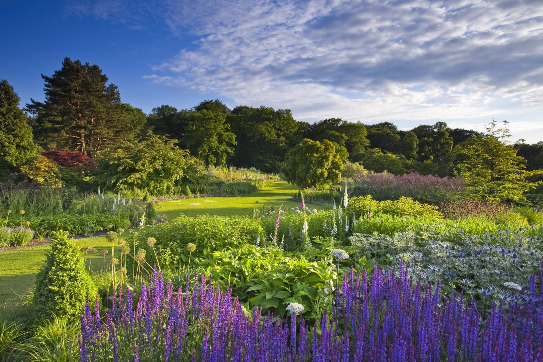 RHS Gardens Group Visit