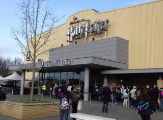 The Making of Harry Potter at Warner Bros. Studio Tour
