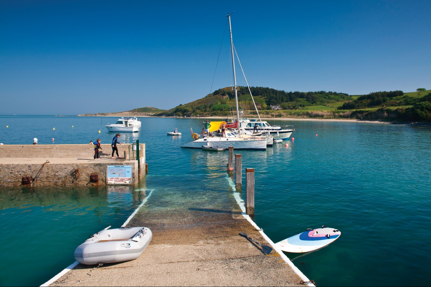 Guernsey Day Tours