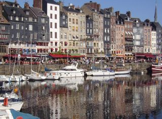 FredOlsen French River Cruise Greatdays Group Travel - France river cruise