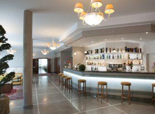 Hotel Cavalieri Bra, Piedmont, Italy - Bar