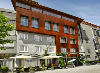 Hotel-City-Krone-Friedrichshafen-outside