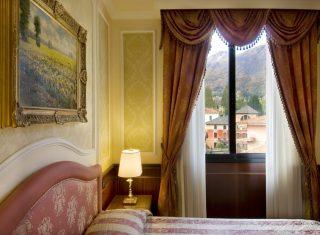 Hotel Simplon, Lake Maggiore, Italy - Standard Double Room (NCN)