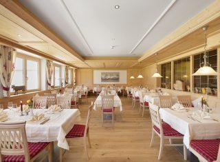 Hotel Tyrol, Soll - Restaurant (NCN)