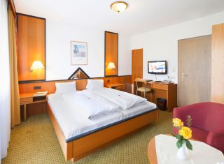 Hotel Tyrol, Soll - Standard Bedroom (NCN)
