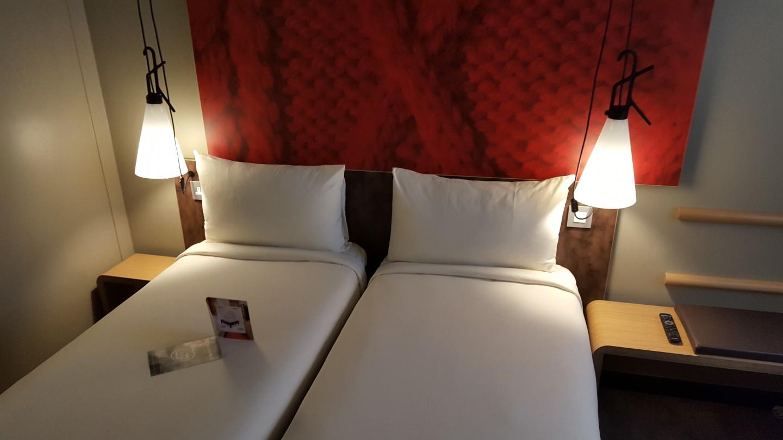 Ibis Hotel London Excel