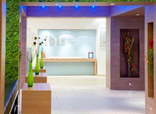 Ibis Wien Mariahilf Lobby