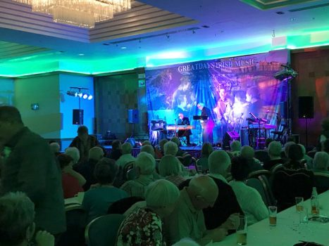 Irish Country Music Weekend In Blackpool Exclusive To
