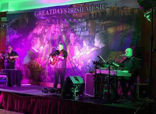 Irish Music Festival, Hilton Blackpool, Lancashire (05-CMY-NCN)