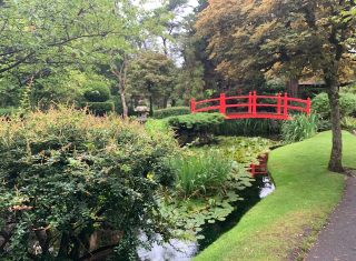 Irish National Stud and Japanese Gardens, Ireland