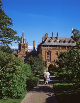Isle of Bute, Argyll, Scotland - Mount Stuart - The Historic Seat of the Marquis of Bute © VisitScotland, Paul Tomkins EXPIRES 3.12.2021