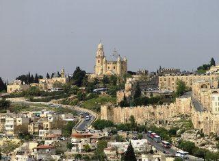 Jerusalem, Israel ©ThinkIsrael.com
