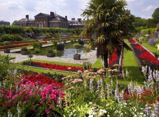 Kensington Palace, London © city cruises.com