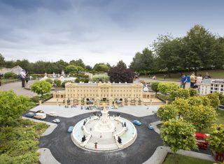 LEGOLAND Windsor Resort, Berkshire - MiniLand