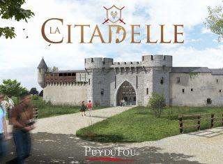 La Citadelle ©Puy du Fou®