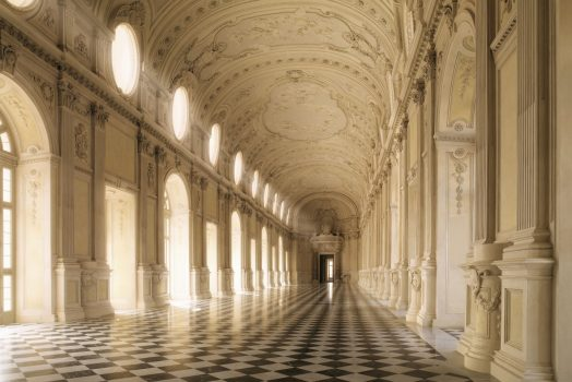 La Venaria Reale Palace, The Great Gallery