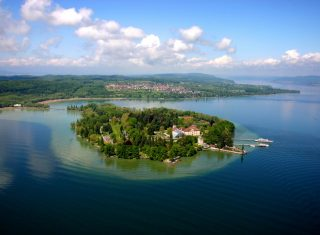 Germany, Austria, Lake Constance, Insel Mainau ©Internationale Bodensee Tourismus GmbH_Fotograf Achim Mende