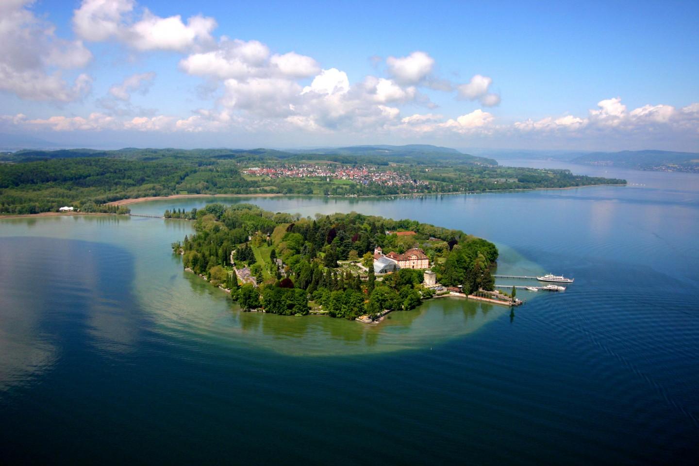 Germany, Austria, Lake Constance, Insel Mainau ©Internationale Bodensee Tourismus GmbH_Fotograf Achim Mende