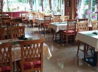 Landhotel Schützenhof Restaurant, Fuschl am See